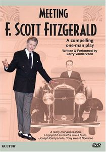 Meeting F Scott Fitzgerald