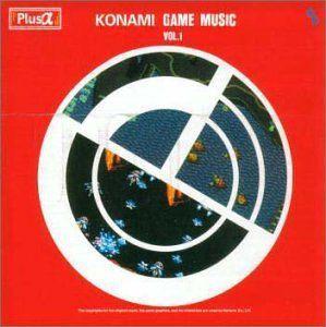 Konami Music Collection 1 /  Various [Import]