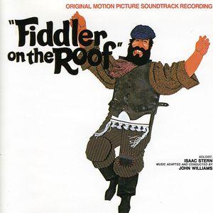 Fiddler on Roof /  O.S.T. [Import]