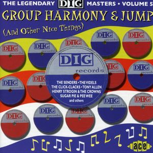 Group Harmony & Jump /  Various [Import]