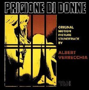 Prigione Di Donne (Riot in a Women's Prison) (Original Soundtrack) [Import]