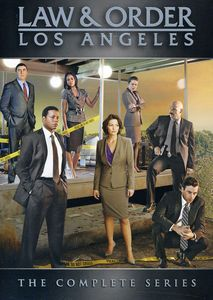 Law & Order: Los Angeles - Complete Series
