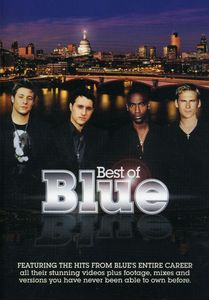Best of Blue (Pal/ Region 0) [Import]