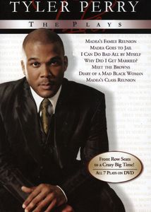 Tyler Perry: The Plays , David Mann
