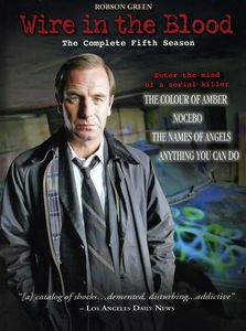 Wire in the Blood: The Complete Fifth Season