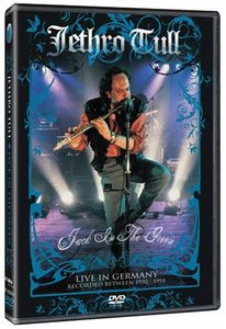 Jack in the Green: Live in Germany