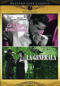 Diosa Arrodillada & Generala