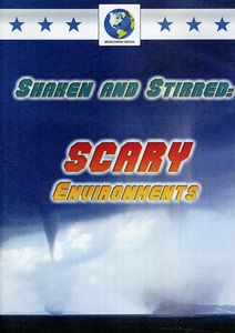 Shaken and Stirred: Scary Environments