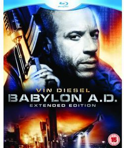 Babylon A.D. (Extended Edition) [Import]