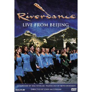 Riverdance: Live From Beijing
