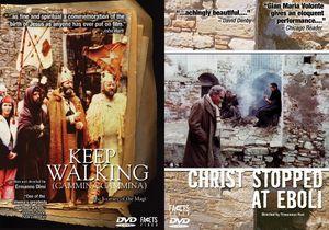 Keep Walking /  Christ Stopped at Eboli