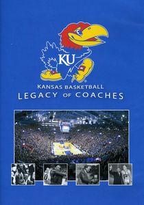 Kansas Basketball: Legacy of Coaches
