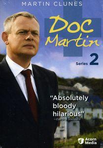 Doc Martin: Series 2 , Stephanie Cole