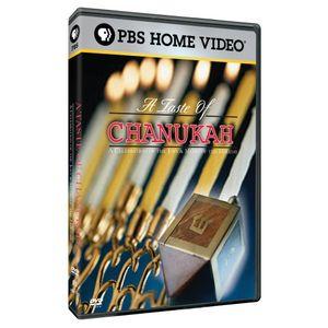 A Taste of Chanukah