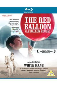 The Red Balloon [Import]