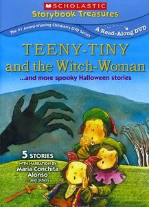 Teeny-Tiny and the Witch-Woman...And 4 More Spine-Tingling Tales