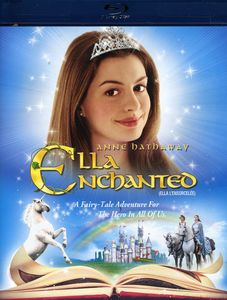 Ella Enchanted [Import]