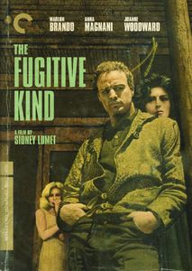 The Fugitive Kind (Criterion Collection)
