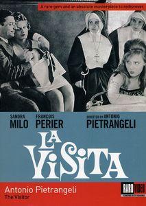 The Visitor (La Visita)