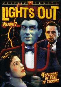 Lights Out 7