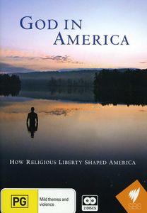 God in America [Import]
