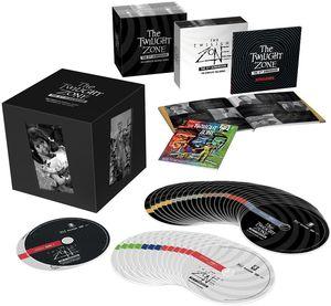 Twilight Zone: The 5th Dimension