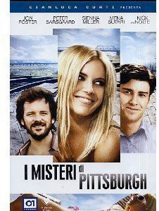 I Misteri Di Pittsburgh [Import]