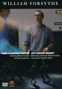 From a Classical Position & Just Da [Import]