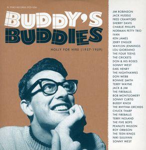 Buddy's Buddies
