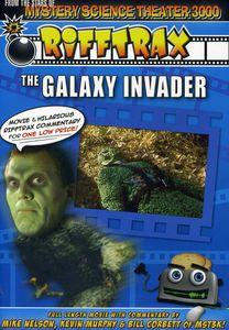 Rifftrax: The Galaxy Invader