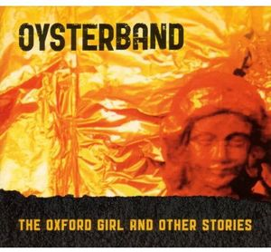 Oxford Girl & Other Stories