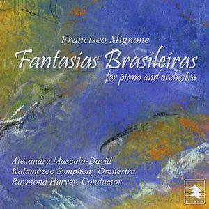 Fantasia Brasileiras