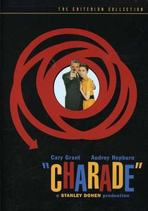 Charade (Criterion Collection)
