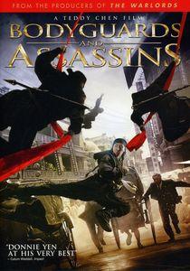 Bodyguards and Assassins