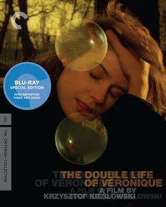 The Double Life of Véronique (Criterion Collection)