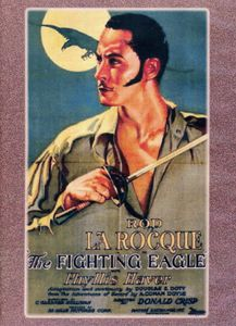 The Fighting Eagle