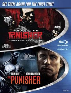 The Punisher /  Punisher: War Zone
