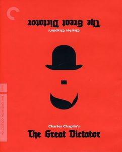 The Great Dictator (Criterion Collection)