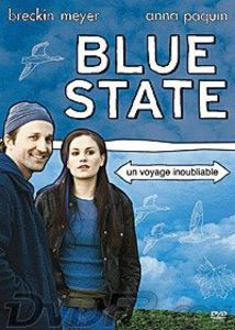 Blue State [Import]