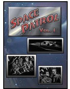 Space Patrol 1 (1950)