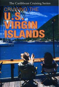 Cruising the Us Virgin Islands