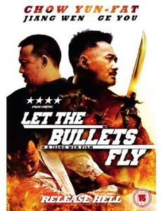 Let the Bullets Fly [Import]