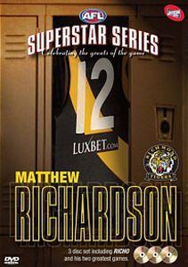 Superstar Series-Matthew Richardson [Import]
