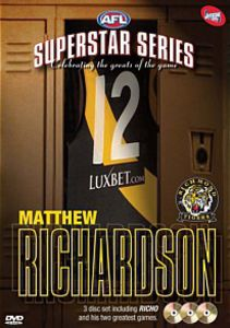 Superstar Series-Matthew Richardson [Import]