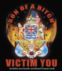 Victim You [Import]