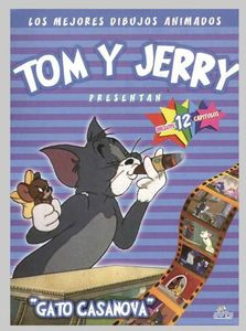 Tom & Jerry-Gato Casanova [Import]