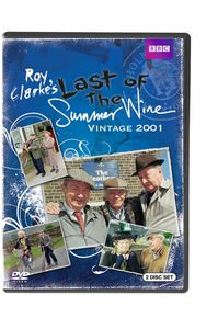 Last of the Summer Wine: Vintage 2001 , Peter Sallis