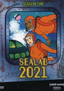 Sealab 2021: Season 1