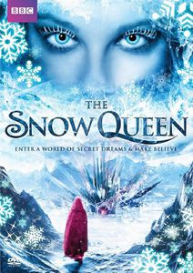 The Snow Queen , Sydney White