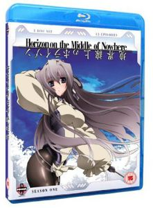 Horizon on the Middle of Nowhere-Series 1 Collecti [Import]